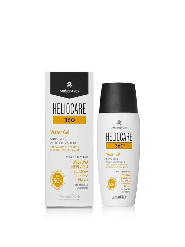 Heliocare 360 water gel