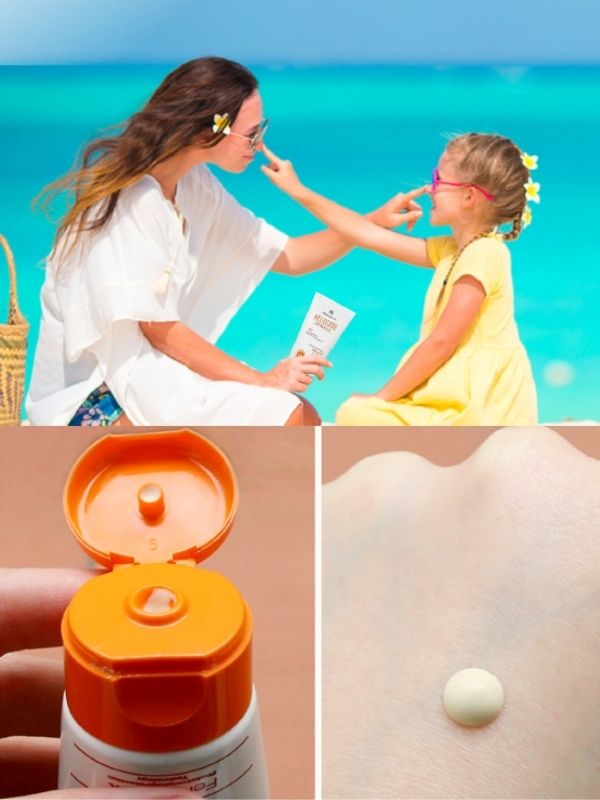 Lưu ý cách sử dụng để tối ưu hiệu quả chống nắng cho làn da