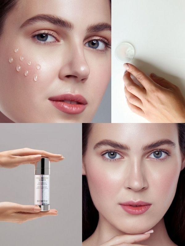 Brightening Diamond Serum đánh bật nám, dưỡng da căng sáng tự nhiên