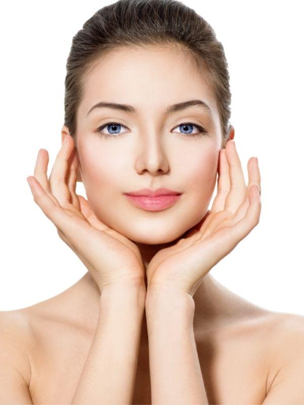 Trẻ hóa da hiệu quả khi sử dụng sản phẩm tế bào gốc